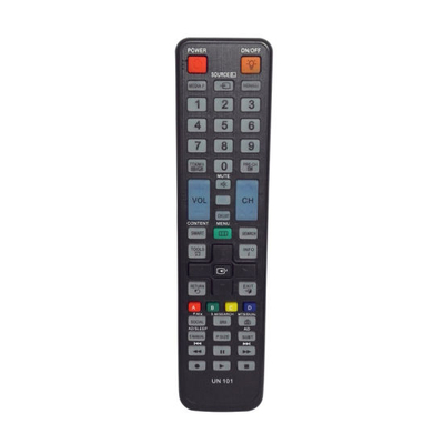 ABS Case Remote Control for TV (RD17032502)