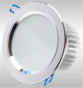 High Quality LED Downlight (5inch 9W)