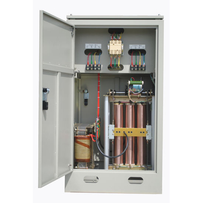 Three Phases 50kVA Voltage Regulator (SBW-50)