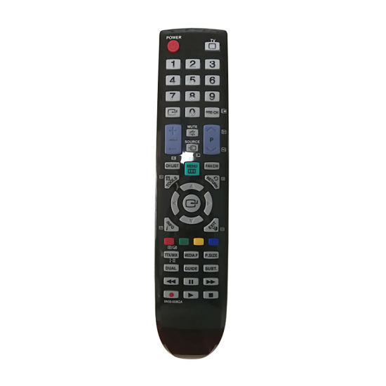 High Quality Remote Control for TV (RD17092622)