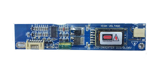 LCD Inverter with 1 Lamp Small Pin