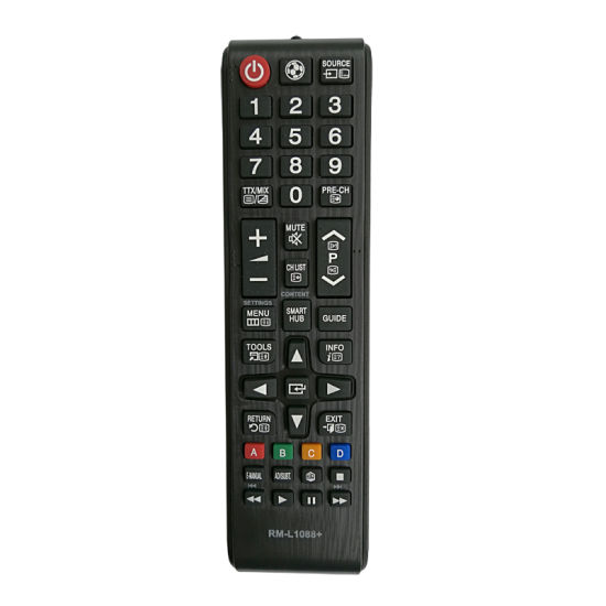 High Quality Remote Control for TV (RM-L1088+)