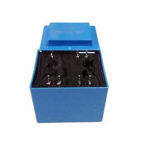 Low Frequency Transformer for Power Supply (EI30-18 2.8VA)
