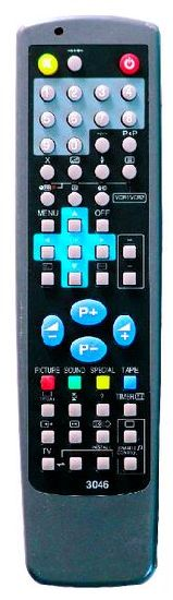 High Quality Remote Control for TV (P3046)