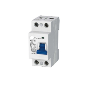 Circuit Breaker with 63A 2p (EKL1-63)
