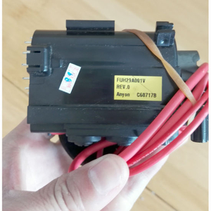 High Quality Flyback Transformer for CRT TV (FUH29A001V)