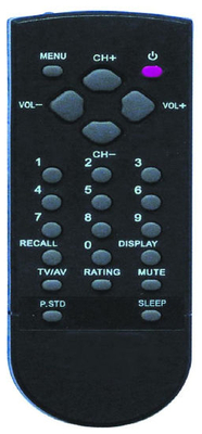 High Quality Remote Control for TV (HYF-23A)