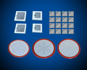 High Quality Power Semiconductor Chips for Power Control (Thyristors Chips)