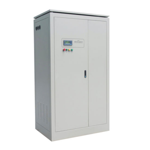 Three Phases 600kVA Voltage Regulator (SBW-600)
