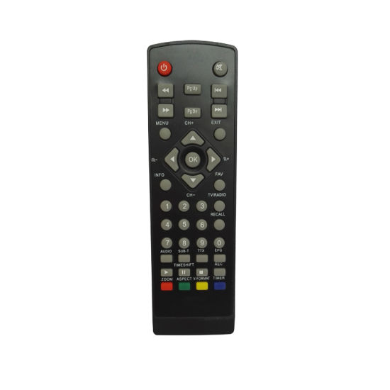 High Quality Remote Control for TV (RD17051203)