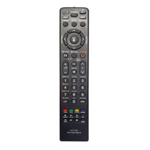 High Quality TV Remote Control (UCT-031)