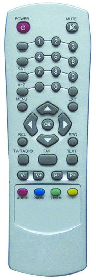 Easy Remote Control for Satellite (Sat)