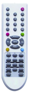 High Quality TV Remote Control (PR37020)