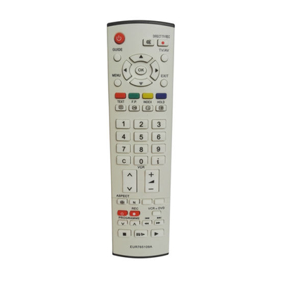 ABS Case Remote Control for TV (RD17032503)