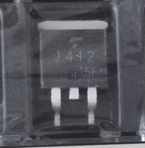 J412 to-263 IC Chip for PCB of Car