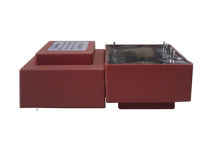 Encapsulated Transformer for Power Supply (EI54-18 16VA)