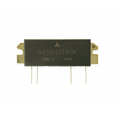 Stock IC and Transistor for PCB (RA55H3340M)