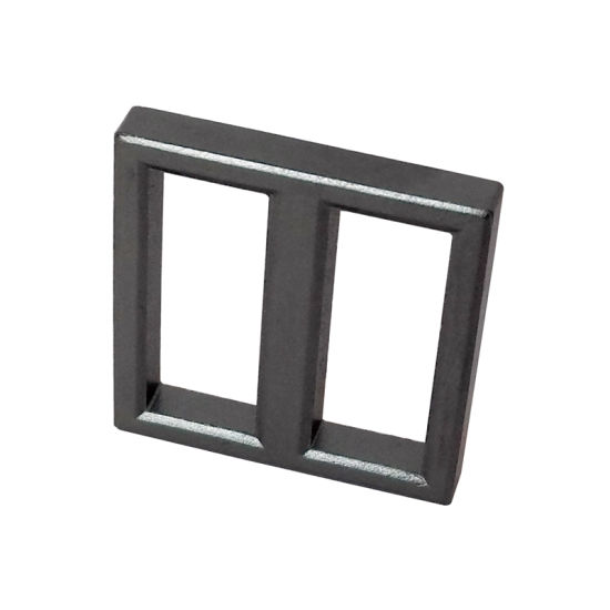 High Quality Ferrite Core for Transformer Et24)