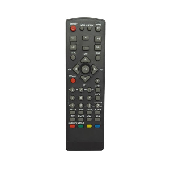 High Quality Remote Control for TV (RD17051206)
