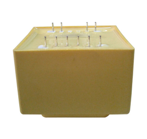 Encapsulated Transformer for Power Supply (EI48-20 12VA)