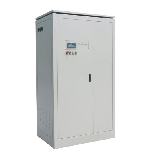 Three Phases 10kVA Voltage Regulator (SBW-10)