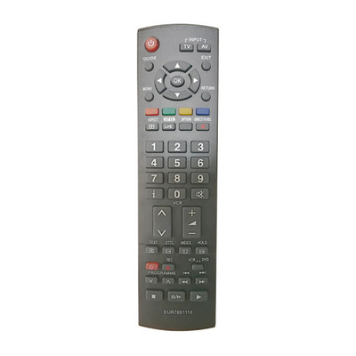High Quality Remote Control for TV (RD17092610)