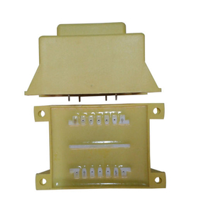 Encapsulated Transformer for Power Supply (EI60-21 25VA)
