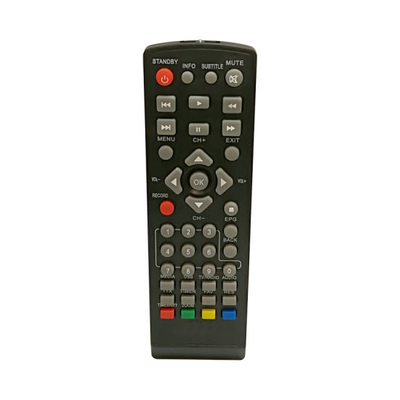 New ABS Case Remote Control for TV (RD17073109)
