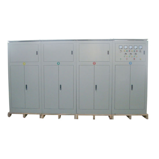 Three Phases 2000kVA Voltage Regulator (SBW-F-2000)