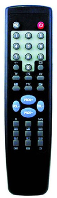 High Quality Remote Control for TV (RC 909)