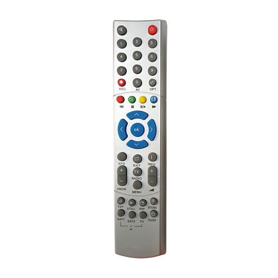 High Quality Remote Control for TV (RD17092614)