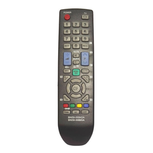 High Quality TV Remote Control (BN59-00942A)