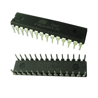 Stock IC Be Delivered in 7 Days (ATMEGA16A-PU)