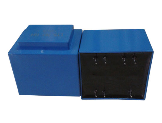 Low Frequency Transformer for Power Supply (EI30-18 2.3VA)